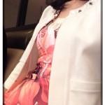 名古屋のサンライトでLCCSパーソナルカラー診断を受けるとこんなきれいな色のお洋服も自分で選べるようになります。